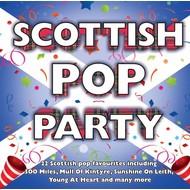 SM Originals,  Various Artists - Scottish Pop Party