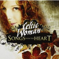 EMI Records,  CELTIC WOMAN - SONGS FROM THE HEART