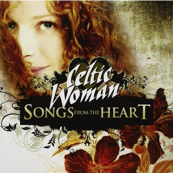 CELTIC WOMAN - SONGS FROM THE HEART (CD)