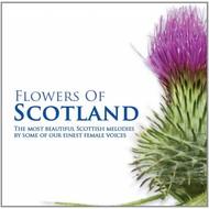 SM Originals,  Various Artists - Flowers Of Scotland