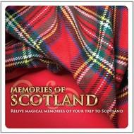 SM Originals,  Various Artists - Memories Of Scotland