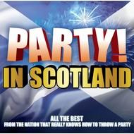 SM Originals,  Various Artists - Party In Scotland