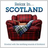 SM Originals,  Various Artists - Relax In Scotland
