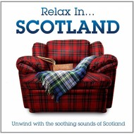 Various Artists - Relax In Scotland