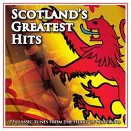 SM Originals,  Various Artists - Scotland's Greatest Hits
