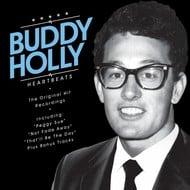 Buddy Holly - Heartbeats