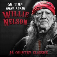 Willie Nelson - On The Road Again (2 CD Set)