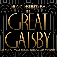 SM Originals,  Various Artists - Music Inspired By The Great Gatsby