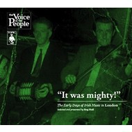 Topic,  The Voice Of The People - It Was Mighty (3 CD Set)