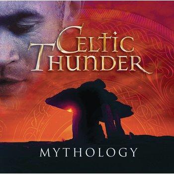 CELTIC THUNDER - MYTHOLOGY (CD)