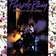 Warner Bros,  Prince and The Revolution - Purple Rain (Music from OST)