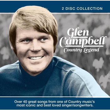 Glen Campbell - Country Legend