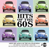 Various Artists - Hits of the 60s
