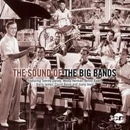 SM Originals,  Various Artists - The Sound of Big Bands
