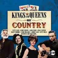 SM Originals,  Various Artists - Kings and Queens Of Country