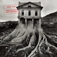 Bon Jovi - This House Is Not For Sale (CD)