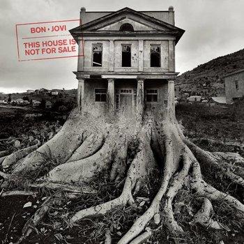 Bon Jovi - This House Is Not For Sale (Vinyl)
