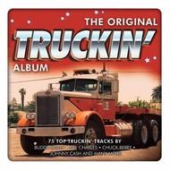 SM Originals,  Various Artists - The Original Truckin' Album