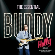 Buddy Holly - The Essential Buddy Holly (3 CD Set)