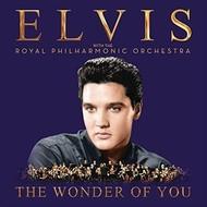 RCA,  Elvis Presley / RPO - The Wonder Of You