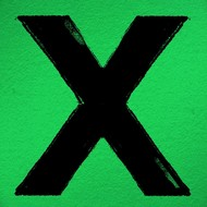 ED SHEERAN - X (CD)