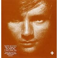 ED SHEERAN - + PLUS (CD).