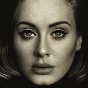 Adele 25 Lp Cdworld Ie