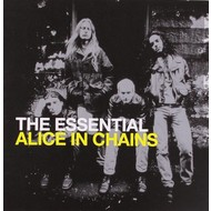 Alice In Chains - The Essential Alice In Chains (2 CD Set)