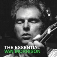 VAN MORRISON - THE ESSENTIAL VAN MORRISON (2 CD SET).