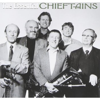 The Chieftains - The Essential Chieftains (2 CD Set)