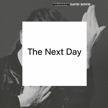 David Bowie - The Next Day (Vinyl)