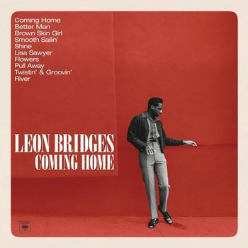 Leon Bridges  - Coming Home (Vinyl)