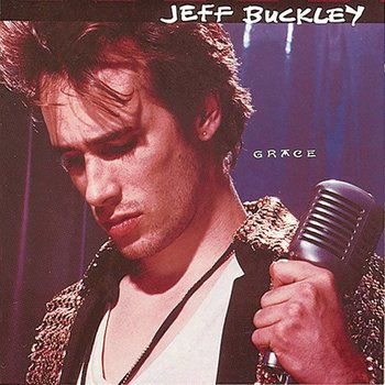 Jeff Buckley - Grace (Vinyl)