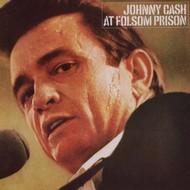 Johnny Cash - At Folsom Prison (Vinyl)