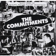 MCA Records,  The Commitments OST - Various Artists