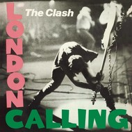The Clash - London Calling (Vinyl).