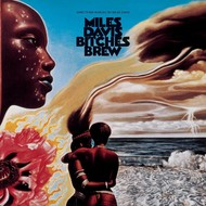 Miles Davis - Bitches Brew (Vinyl LP).