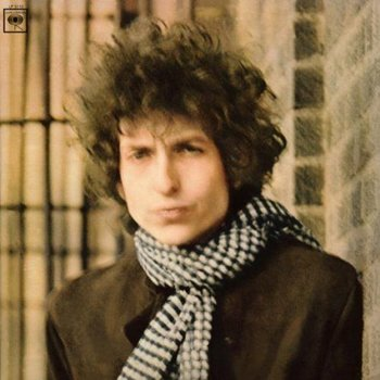 Bob Dylan - Blond on Blond (Vinyl)