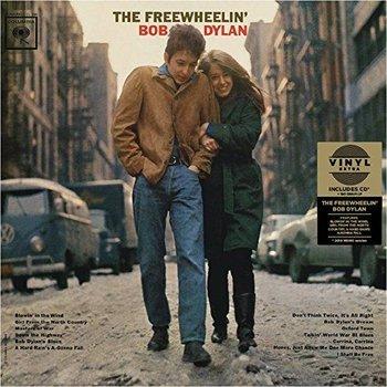 Bob Dylan - The Freewheelin' (Vinyl)