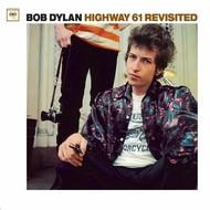 Bob Dylan - Highway 61 Revisited (Vinyl)