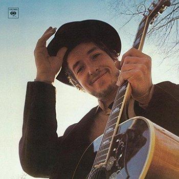 Bob Dylan - Nashville Skyline (Vinyl)