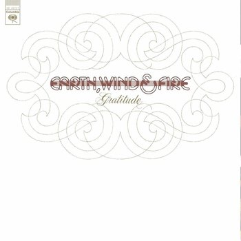 Earth, Wind  & Fire - Gratitude (Vinyl)