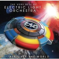 Electric Light Orchestra - All Over the World: The Very Best of Electric Light Orchestra (Vinyl)