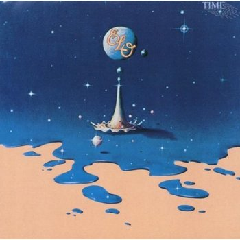 Electric Light Orchestra - Time (Vinyl)