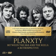Planxty - Between The Jigs And The Reels, A Retrospective (CD /DVD Set).