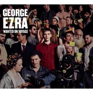 George Ezra - Wanted On Voyage (Vinyl)