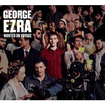 George Ezra - Wanted On Voyage (Vinyl LP)