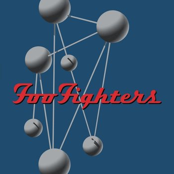 Foo Fighters - The Colour And The Shape (Vinyl)