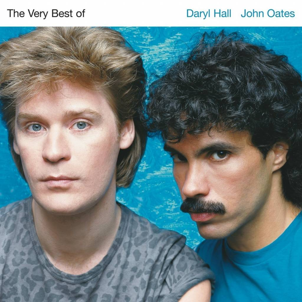Hall Amp Oates The Very Best Of Daryl Hall John Oates