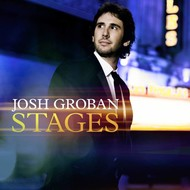 Warner Bros,  JOSH GROBAN - STAGES
